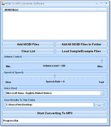 full mp3 mobi download free mobi to mp3 converter software by sobolsoft