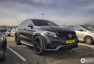 mercedes gle coupe amg prix