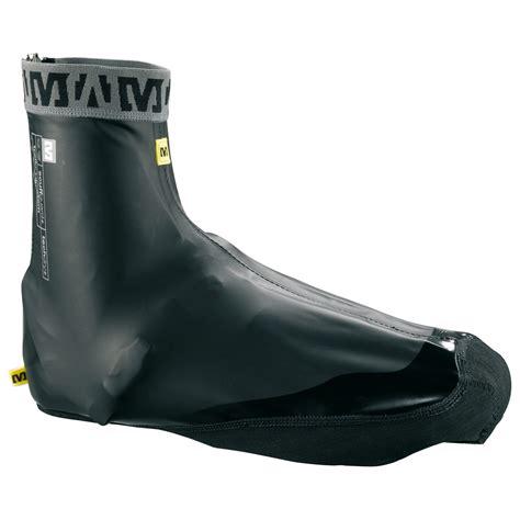 waterproof mountain bike shoes mavic trail h2o waterproof mtb shoe covers large ebay