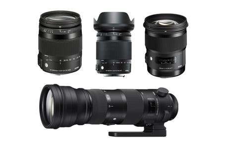 Sigma Lens sigma 18 300 f3 5 6 3 dc macro os hsm c lens rumors