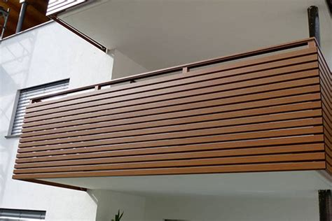 ringhiera in alluminio ringhiere in alluminio per esterni ed interni alba srl