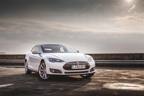 Tesla S P85 Driven Tesla Model S P85 Review
