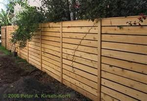 Horizontal Wood Fence Design Modern Horizontal Cedar Fence West La Santa Westchester Malibu Pacific Palisades
