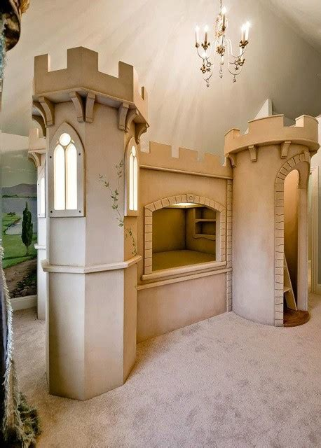 Home Decorating Pictures Castle Bunk Bed Castle Bunk Bed