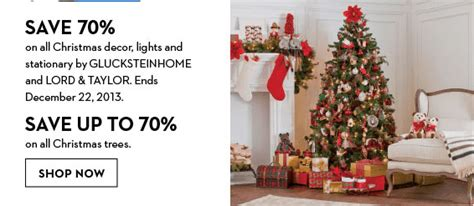 stop and shop xmas trees hudson s bay canada offers 70 on trees decor 30 one stop gift shop