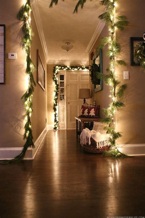 best christmas home decorations 25 best ideas about christmas decor on pinterest