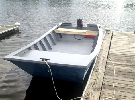 plywood fishing boat plans free wye river garvey dory wooden boat plans boats