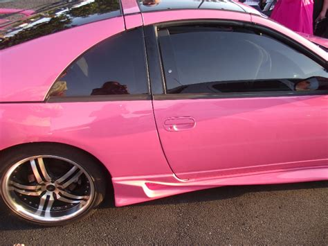 Pink For Sale by Pink Cars Motoring Pink Car S For Sale