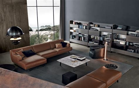 poliform tribeca contemporary furniture naples fl