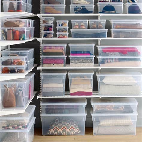 contenitori per guardaroba 24 consigli per organizzare il guardaroba come