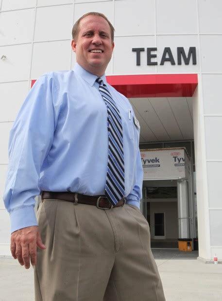 Team Toyota Schererville Team Toyota Grows Up Northwest Indiana Business