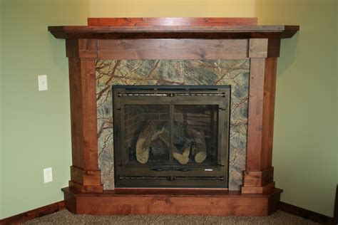 valley custom cabinets mantles fireplace surrounds