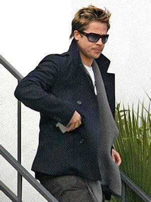 Brad Pitt Wardrobe by Brad Pitt Page 18 The Fashion Spot