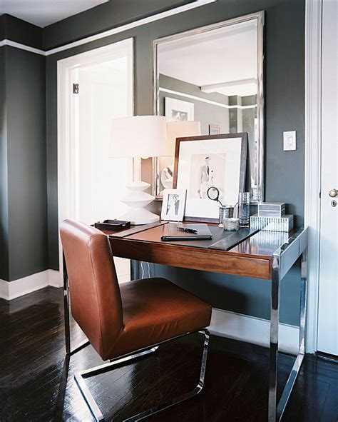 modern home office decor 40 modern home office that will give your room sleek