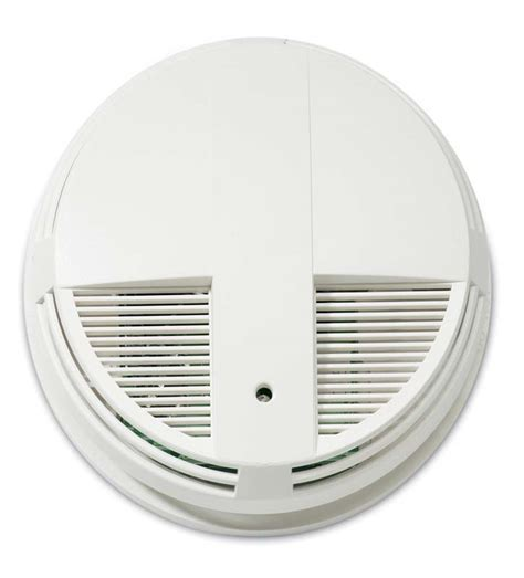 New Alert Is Wired 3 by Esl Interlogix Wired Smoke Alarms Recalled Due To
