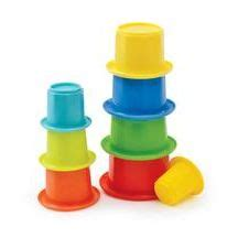 Promo Hexagon Stacking Cup 1000 images about future daycare on toys storage and classroom