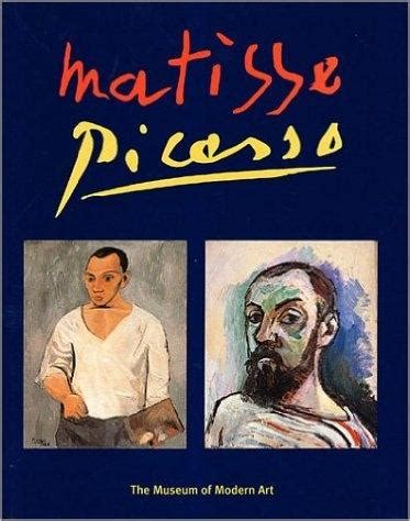 libro the essential picasso matisse picasso ivorypress