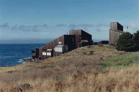Log Home Interiors Photos Past Progressives Sea Ranch Condominium Complex