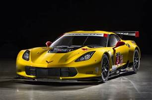 2014 chevrolet corvette c7 r gm authority