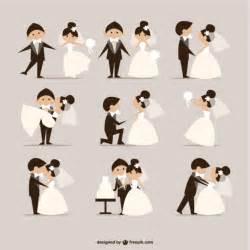 matrimonio fotos de archivo e im genes matrimonio apexwallpaperscom comic stil hochzeit elemente vektor download der