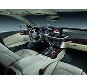 Audi A7 Sportback Picture  104 Of 206 MY 2011 Size 1600x1200