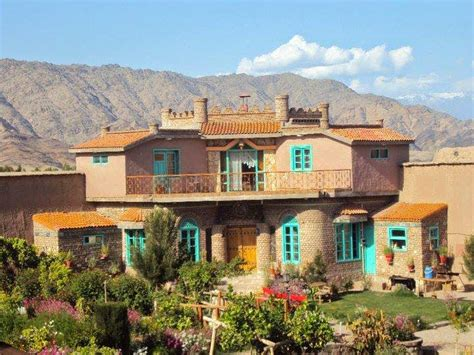 Prettiest House In The World by Afghanistan Most Beautiful Houses In The World Located In