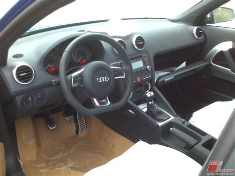 Audi S3 Lenkrad by Der Lenkradthread