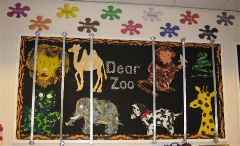 themes zoo story dear zoo classroom display photo photo gallery