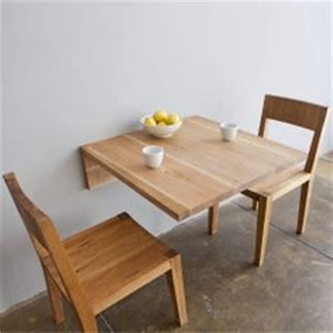 murphy tables on pinterest wall mounted table small