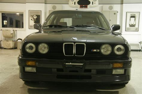 E30 Bmw For Sale 1988 Bmw E30 M3 For Sale German Cars For Sale
