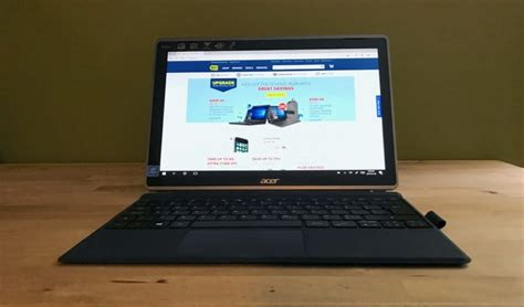 Laptop Acer Switch 1 acer switch 3 2 in 1 laptop review best buy