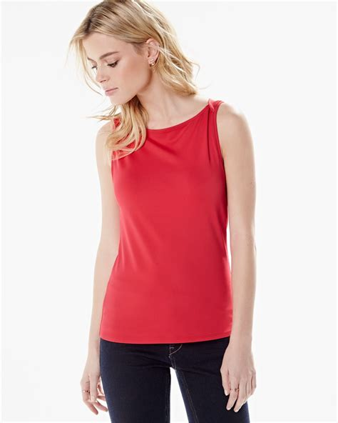 Neck Fashion Colour by Boat Neck Cami Fashion Colours Rw Co