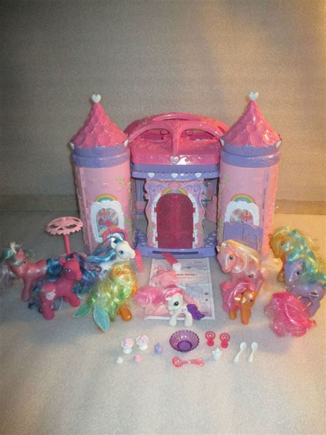 pony doll house my pony doll house 28 images my pony rainbow castle