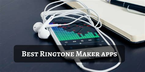 ringtones maker for android phone 5 best ringtone maker apps for android 2017