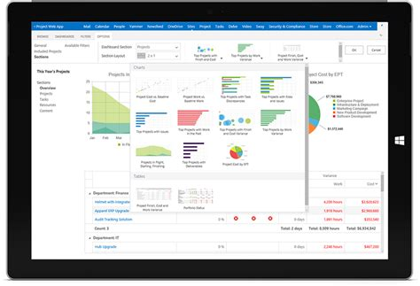 microsoft office portfolio template microsoft project portfolio management tools solutions
