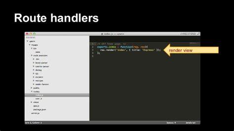 node js tutorial for beginners w3schools include html npm autos post