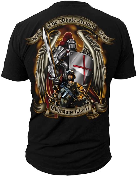 T Shirt Army Armour Tees83 american pride clothing armed forces apparel u s