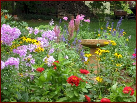 flower bed garden listen to god in prayer soul shepherding