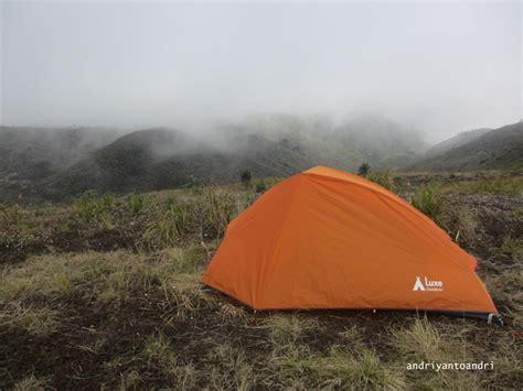 Tenda Gunung Luxe Firefly 1p Lightweight Tent Review