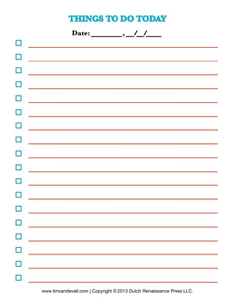 free to do list template tim de vall comics printables for
