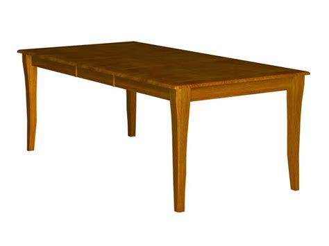 rectangle dining room tables bermex dining room rectangle table costa rican furniture