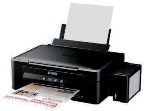 Epson Multifungsi epson l210 printer multifungsi yang hemat biaya digitalizer