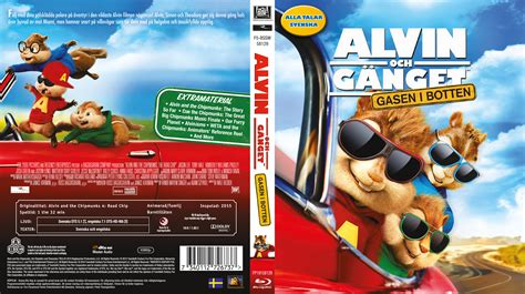 schip covers covers box sk alvin and the chipmunks the road chip