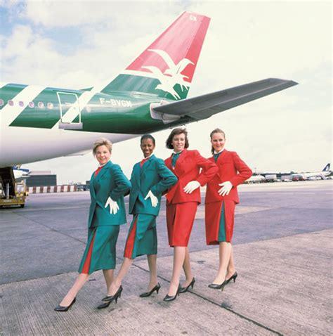 air seychelles cabin crew storia air seychelles