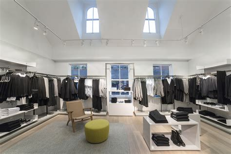 home design store soho cos will open its first nyc store on dec 5 complex