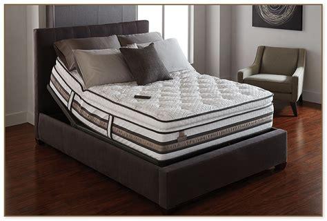 bed frame  tempurpedic adjustable bed