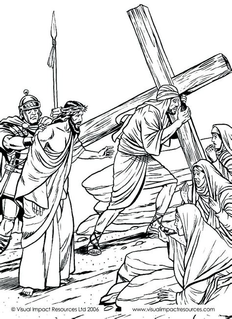 coloring pages jesus on the cross 327 best bible coloring pages images on pinterest bible