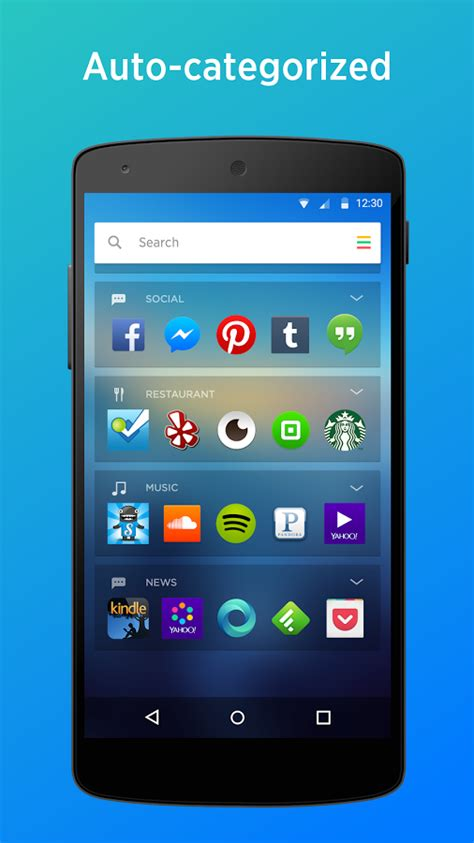aviate apk yahoo aviate launcher v3 2 2 3 apk apk apps version