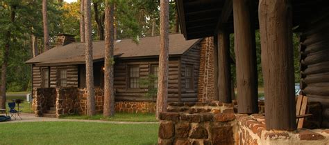 Caddo Lake State Park Cabins by Caddo Lake State Park Parks Wildlife Department
