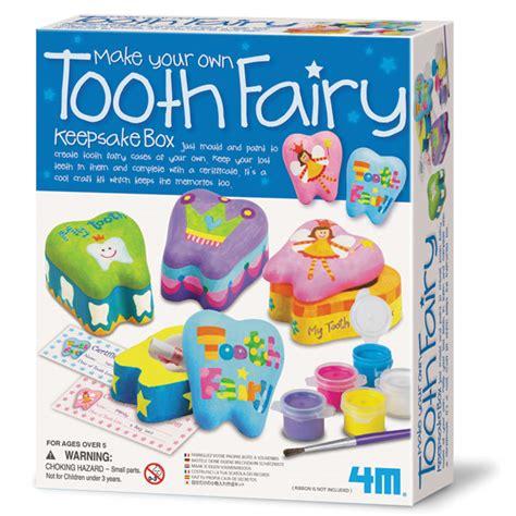 tu cajita de enigmas crea tu cajita de dientes de 4m en minikidz